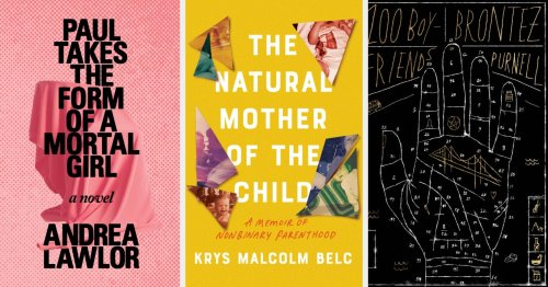 12 Great Books That Reimagine Masculinity