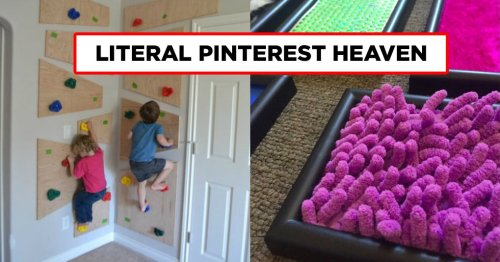 75 Insanely Clever DIYs Every Parent Will Wish They Knew About Sooner