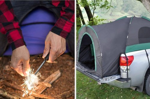 39 Camping Products So Useful You'll Probably Want To Take Them On Every Trip