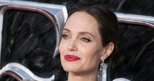 Angelina Jolie Is Exposing Institutionalized Racism In The Health Care Industry, And We Should All Listen Up