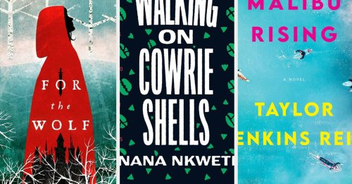 BuzzFeed's Best Books Of June