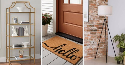 31 Home Products From Walmart That Are Not Only Stunning, But Have Truly Impressive 5-Star Reviews