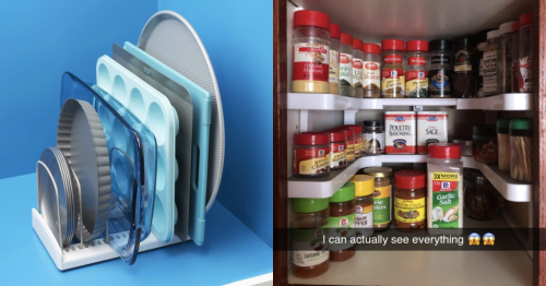 27 Of The Best Kitchen Storage And Organization Products On Amazon