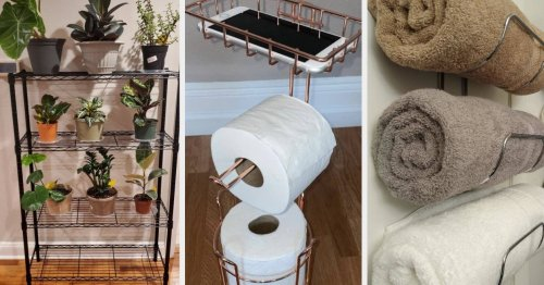 26 Organization Products That'll Help You Get Your Crap Together
