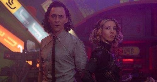 Loki: Episode 3 Funny Tweets