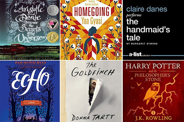 24 Audiobooks You Won't Be Able To Stop Listening To