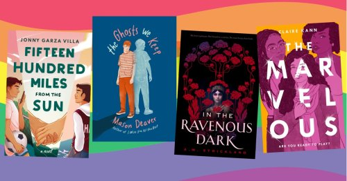 30 LGBTQ Young Adult Books We Think You Should Read This Spring