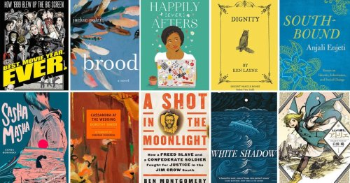 42 Great Books To Read This Spring, Recommended By Our Favorite Indie Booksellers