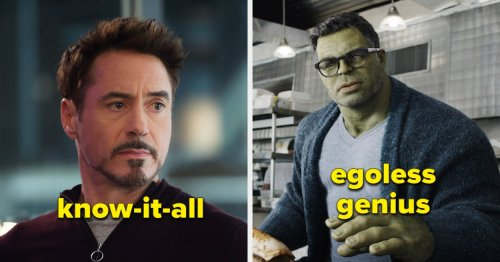 I Ranked The Avengers Based On How Good They'd Be As Coworkers
