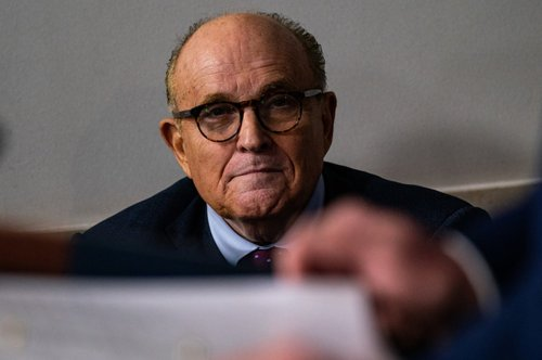 Details Of A Fateful Call Between Rudy Giuliani And The Ukrainians Have Been Secret For Years. Here's The Full Transcript.