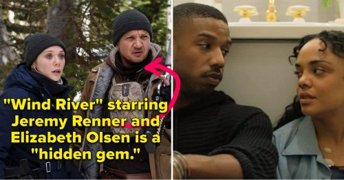 29 Pretty Great Movies That Marvel Actors Have Starred In Together Outside Of The MCU