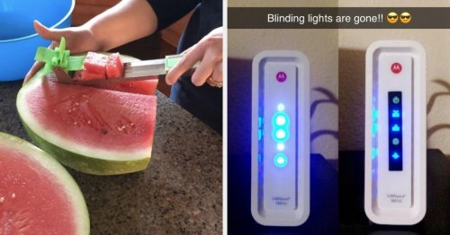 21 Things That Must Have Been Designed By Geniuses