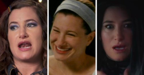 Kathryn Hahn Has Appeared In Over 26 Iconic Movies And Shows — How Many Have You Seen?