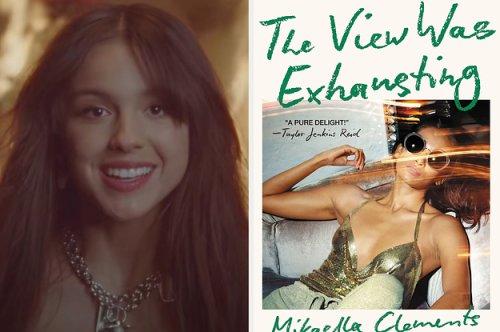 "16 Books With Plots And Feelings That Perfectly Encapsulate Olivia Rodrigo's ""Good 4 U"""