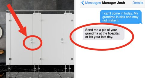 People Are Sharing Red Flags Of Workplaces That You Can Spot Early On