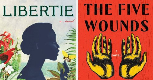 6 New Books For You To Add To Your Reading List