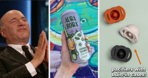 """27 """"Shark Tank"""" Products You'll Definitely Want Even If You Missed The Episode"""