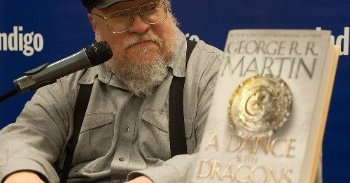 """George R.R. Martin Has One Issue With """"Game Of Thrones"""" And It Has To Do With The Ending Of The Series"""