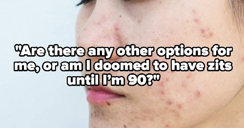 A Dermatologist Answered Skincare Questions You Were A Little Intimidated To Ask