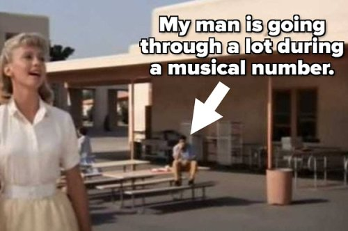 20 Background Characters From Films You've Seen A Million Times But Missed