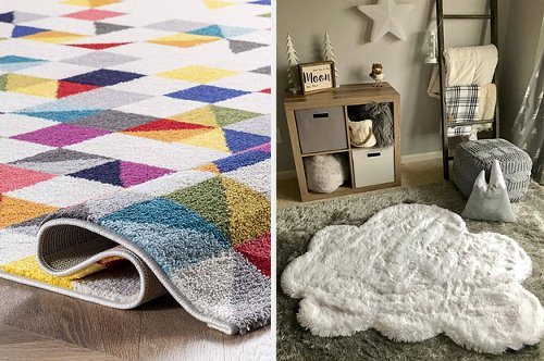 31 Rugs You Can Plop Down And Immediately Feel Like You've Redecorated
