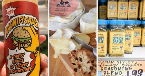 Trader Joe's Has A Ton Of New Winter Items (And You're Going To Want To Stock Up)