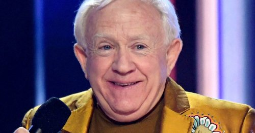 Leslie Jordan Posted A Thirst Trap Pic From 1980 (When He Had A Six-Pack), And He Looks Completely Unrecognizable