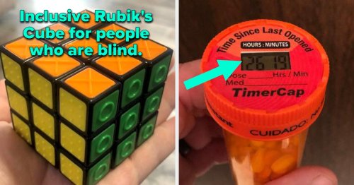 17 People Who Are Way More Clever Than I'll Ever Be