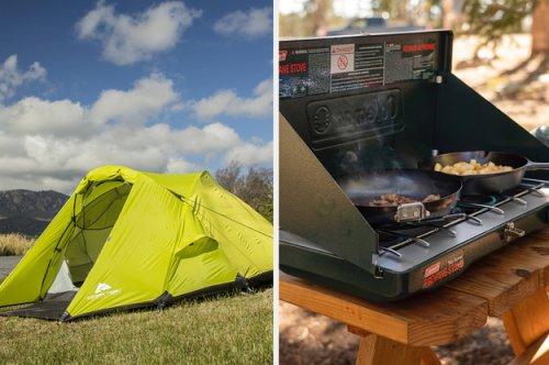 Camping Fun cover image