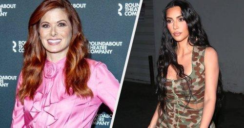 "Debra Messing Called Out ""SNL"" For Asking Kim Kardashian To Host Next Season: ""Am I Missing Something?"""