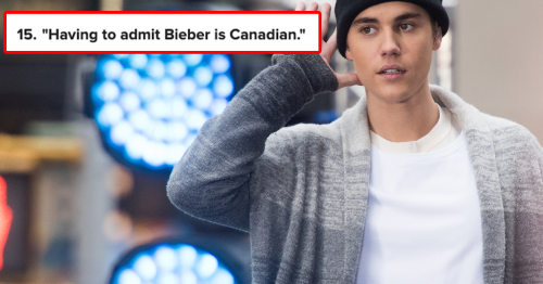 Canadians Are Sharing The Downsides Of Living In Canada And They Aren't Entirely Wrong