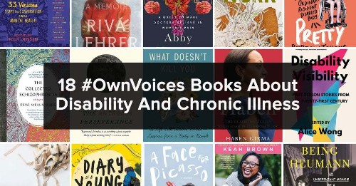 18 Books That Will Help You Better Understand Disability And Chronic Illness
