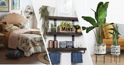 31 Gorgeous Decor Items From Walmart To Help Upgrade Your Home