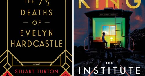 17 Amazing Books That Deserve To Be Turned Into A Movie Or TV Show, According To Fans