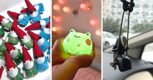 33 Adorable Gifts That Don't Even Need Wrapping Paper