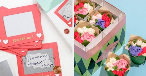 27 Valentine's Day Gifts Both Kids And Adults Will Love