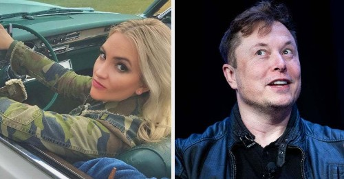Jamie Lynn Spears Called Out Elon Musk And Tesla For The Death Of Her Cats