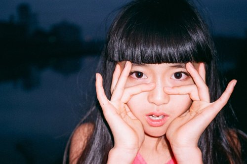 The Photographer Who Portrays The Realistic Version Of Japanese Girlhood