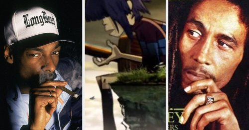 The 20 Best Stoner Songs To Add To Your Playlist
