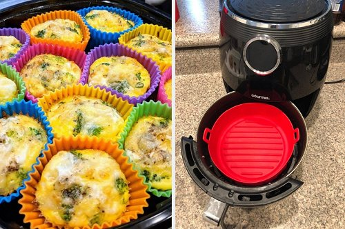 So You Bought An Air Fryer, Here Are 19 Things You May Also Want To Have
