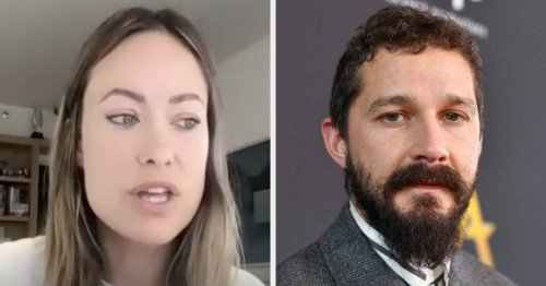 """Olivia Wilde Said She Has A Strict """"No Assholes"""" Policy On Set, After Reportedly Firing Shia LaBeouf"""