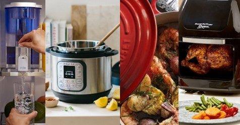 38 Splurge-Worthy Kitchen Products You Won't Regret Buying
