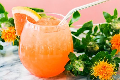 12 Pretty Vodka Cocktails That Are Actually Kinda Healthy Too