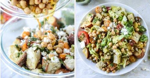 17 Summer Salads To Bring To A Huge Summer Cookout