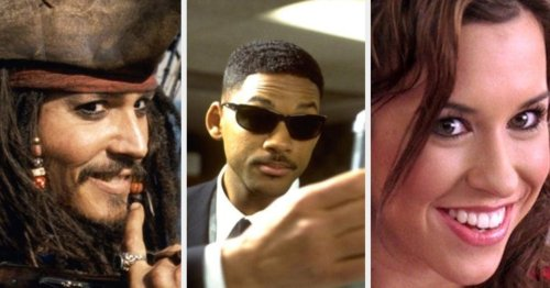 How Far Can You Make It Through This Endless Movie Trivia Quiz?