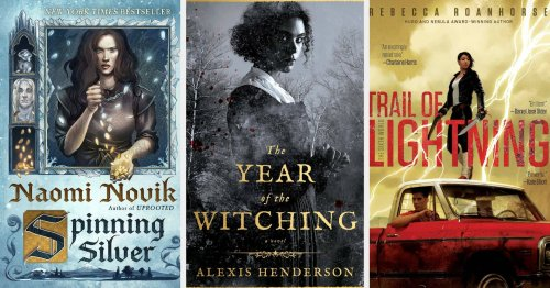 21 Science Fiction And Fantasy Books With Powerful Women Protagonists
