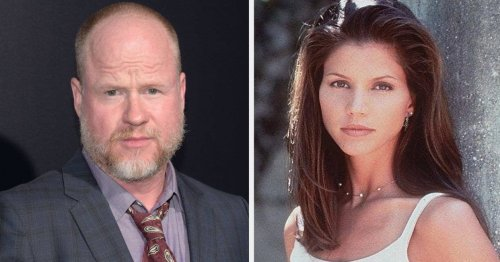 """Actor Charisma Carpenter Accused Joss Whedon Of Being Abusive To Her On The Sets Of """"Buffy The Vampire Slayer"""" And """"Angel"""""""