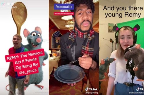 "How ""Ratatouille"" Went From TikTok To An (Almost) Broadway Musical"