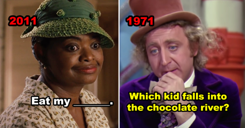 Here Are 16 Movie Trivia Questions — The More You Get Right, The Better We Can Determine Your Age