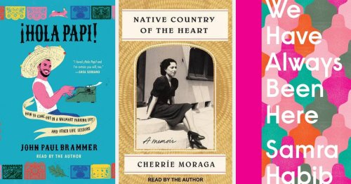 21 LGBTQ Memoirs You Need To Listen To